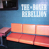 Live At Neurolux by The Boxer Rebellion