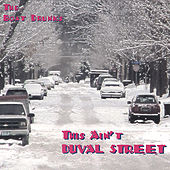 This Ain't Duval Street von The Boat Drunks