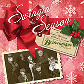 Swingin' the Season by The Boilermaker Jazz Band