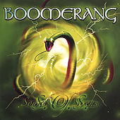 Sounds of Sirens de Boomerang