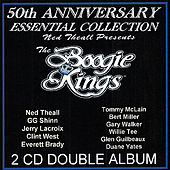 Essential Collection by The Boogie Kings