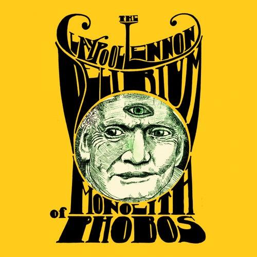 Monolith of Phobos de The Claypool Lennon Delirium
