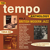 The Tempo Anthology - British Modern Jazz 1954-60, Vol. 2 by Various Artists