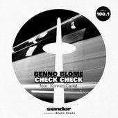 Check Check by Benno Blome