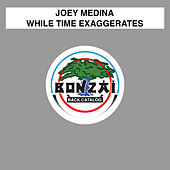While Time Exaggerates by Joey Medina