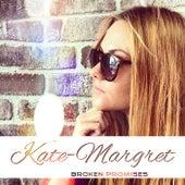 Broken Promises van Kate-Margret