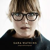 Young In All The Wrong Ways by Sara Watkins