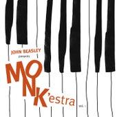 Presents MONK'estra, Vol. 1 by John Beasley