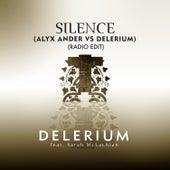 Silence (feat. Sarah McLachlan) (Radio Edit) by Delerium