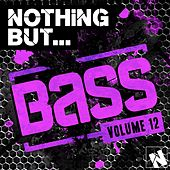 Nothing But... Bass, Vol.12 - EP by Various Artists