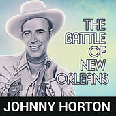 The Battle Of New Orleans de Various Artists