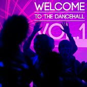 Welcome to the Dancehall, Vol. 1 de Various Artists