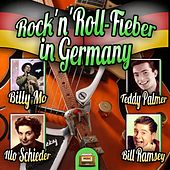 Rock and Roll Fieber in Germany von Various Artists