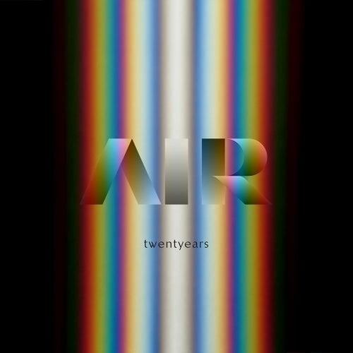 Twentyears von Air