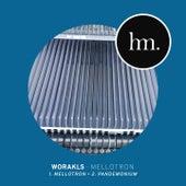 Mellotron by Worakls