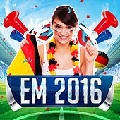 Em 2016 von Various Artists