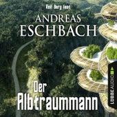 Der Albtraummann von Andreas Eschbach