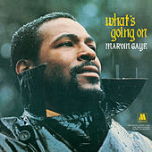 What's Going On van Marvin Gaye