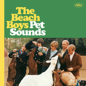 Pet Sounds (50th Anniversary Edition) by The Beach Boys