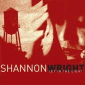 Let In The Light de Shannon Wright