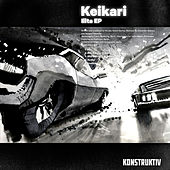 Illta EP by Keikari