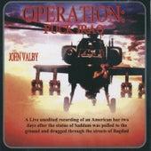 Operation: Fuck Iraq by John Valby