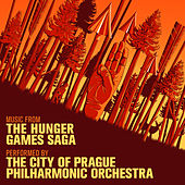 Music from the Hunger Games Saga by Various Artists