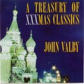 A Treasury of Xxxmas Classics by John Valby