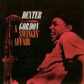 A Swingin' Affair (Remastered) von Dexter Gordon