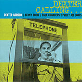 Dexter Calling (Remastered) von Dexter Gordon