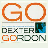 Go (Remastered) von Dexter Gordon