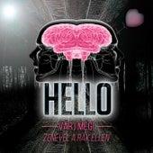 Várj még! - Zenével a rák ellen by Hello