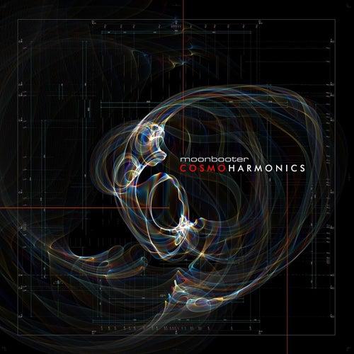 Cosmoharmonics by Moonbooter