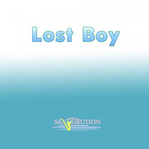 Lost Boy (Saxophone Cover) de Saxtribution