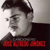 Cancionero by Jose Alfredo Jimenez