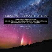 Harmonic Constellations by Mari Kimura