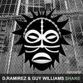 Shake by D. Ramirez