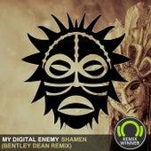 Shamen (Bentley Dean Remix) by My Digital Enemy