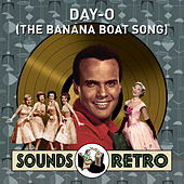 Day-O (The Banana Boat Song) - Sounds Retro by Various Artists