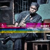 Tankadi von Mamadou Barry