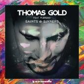Saints & Sinners von Thomas Gold