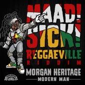 Modern Man by Morgan Heritage