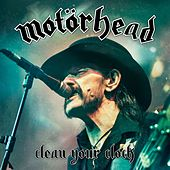Clean Your Clock (Live In Munich 2015) (Live In Munich 2015) de Motörhead
