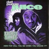 Purple Juice de Kidricc James