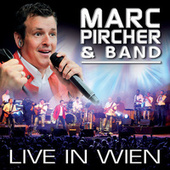 LIVE in Wien van Marc Pircher