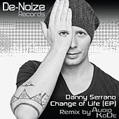 Change Of Life - Single de Danny Serrano