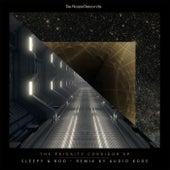 The Priority Corridor - Single von Sleepy