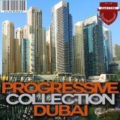 Progressive Collection Dubai, Vol. 2 de Various Artists