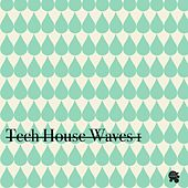 Tech House Waves 1 by Various Artists