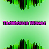 Techhouse Waves de Various Artists